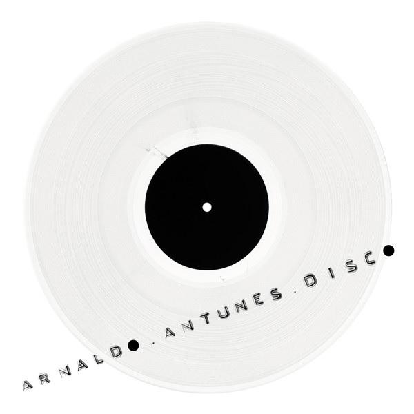 Arnaldo Antunes Disco