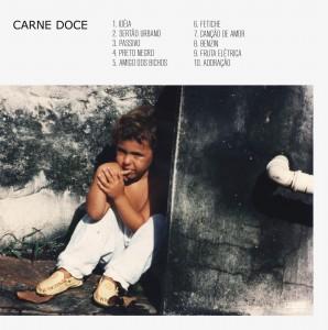 Carne Doce - Carne Doce