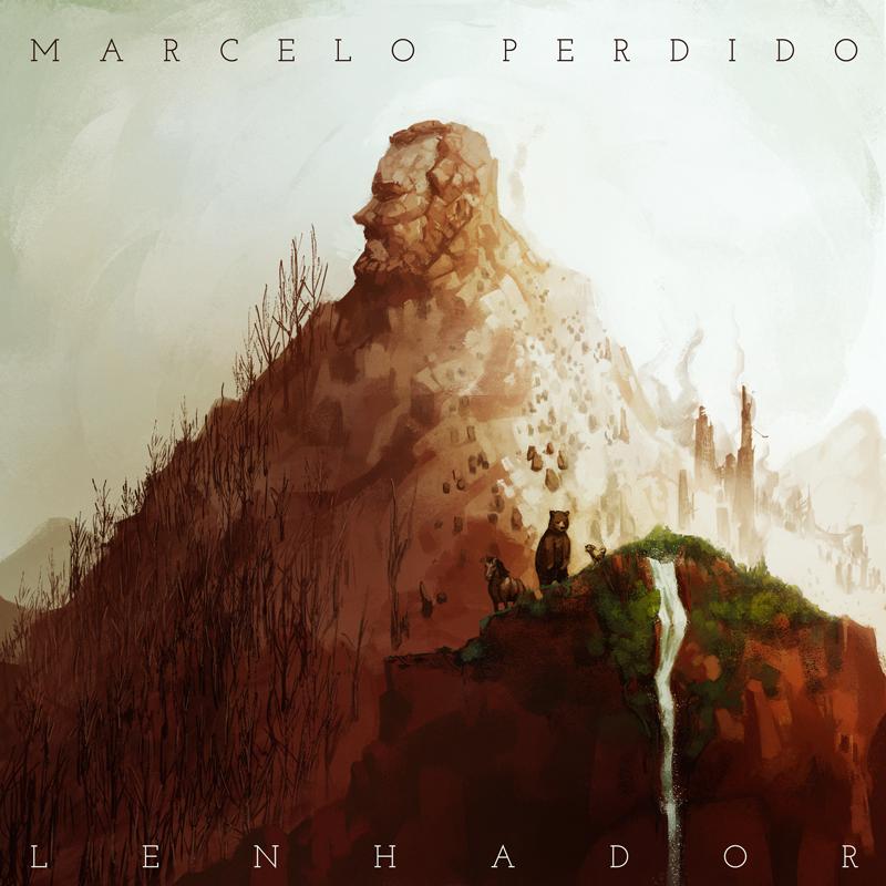 Marcelo Perdido - Lenhador