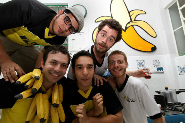 biltre banana