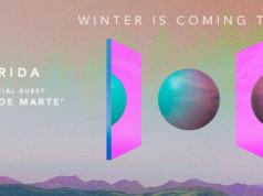 Frida anuncia Winter Is Coming Tour com Mar de Marte