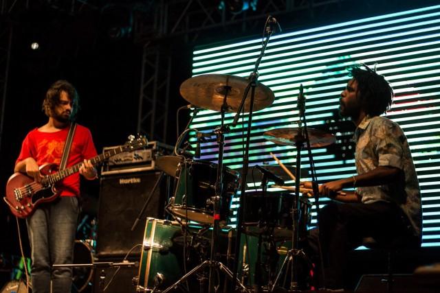 Festival Contato leva a cena independente para o interior de SP Boogarins - Creditos Divulgação