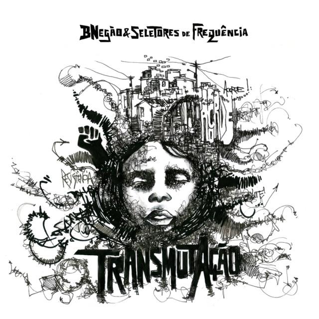 BNegão & Seletores de Frequência - TransmutAção maiores decepções da música brasileira em 2015