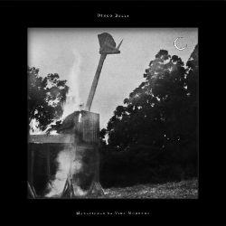 Dingo-Bells-Maravilhas-da-Vida-Moderna capa melhores discos brasileiros de 2015