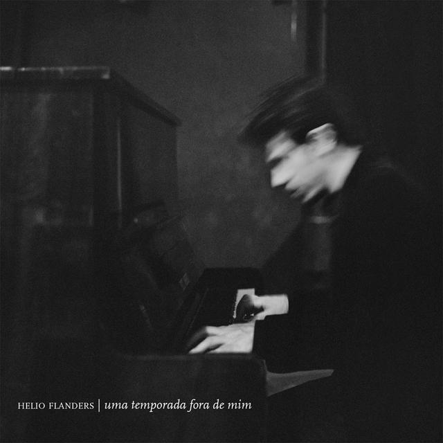 Helio Flanders Uma Temporada Fora de Mim capa maiores decepções da música brasileira em 2015
