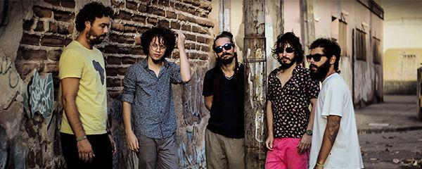 Marsa apostas musicais para 2016