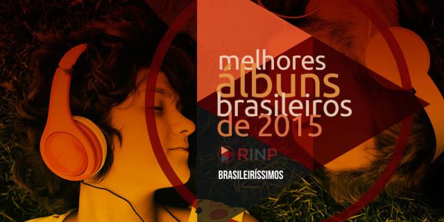 Os 100 Melhores Álbuns Brasileiros de 2014 (com Download)