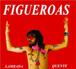 figueroas lambada quente capa melhores discos brasileiros de 2015