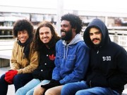 boogarins Let's Get Away for Awhile beach boys 4