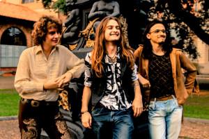 Bombay Groovy lança Dandy do Dendê @ Z Carniceria (São Paulo) | São Paulo | São Paulo | Brasil