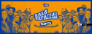 Sala Espacial lança o álbum Casa Moxei @ Cine Jóia (São Paulo) | São Paulo | São Paulo | Brasil